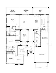 stowe floor plan at lehi crossing summit collection in mesa az