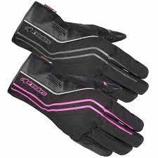 alpinestars motocross gloves alpinestars stella largo drystar ladies motorcycle gloves buy