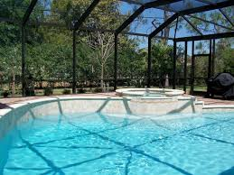 inground pool fort myers fort myers swimming pool construction