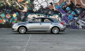 suzuki 2010 suzuki kizashi long term road test wrap up u2013 review u2013 car and
