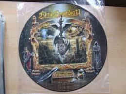 blind guardian imaginations from the other side vinyl lp