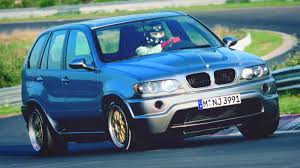green bmw x5 remember when bmw put a le mans racing v12 in an x5