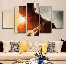 Living Room Paintings Online Get Cheap 9 Movie Poster Aliexpress Com Alibaba Group