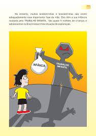 Basta Cartilha sobre os Direitos e Deveres da Criança &SI63