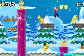 mario apk requirements 2 3 overview new mario bros application