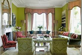 Country House Collection Curtains Hampshire Country House Real Homes Houseandgarden Co Uk