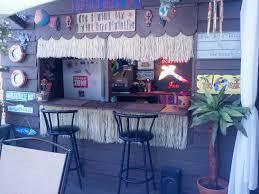 backyard tiki bar backyard pinterest tiki bars backyard and
