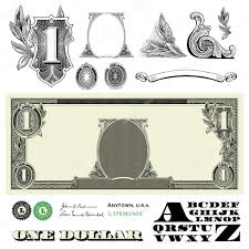 miscellaneous money ornaments stock photo createfirst 3526886