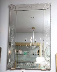 Etched Bathroom Mirror Etched And Beveled Mirror Home Furniture Pinterest