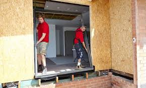 Install French Doors Exterior - how to install french doors bunnings warehouse