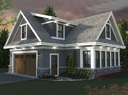 cottage style garage plans 023g 0003 2 car garage apartment plan with craftsman style garage