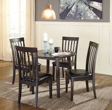 drop leaf dining room tables hammis round drop leaf dining room set from ashley d310 15