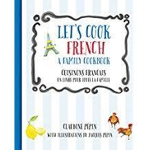 livre de cuisine fran軋ise en anglais amazon fr cuisine française livres anglais et étrangers