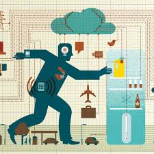 The Internet Of Things And by The Internet Of Things Sizing Up The Opportunity Mckinsey U0026 Company