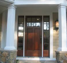 Front Door Windows Inspiration Window U0026 Door Gallery Roofing Annapolis Maryland Siding