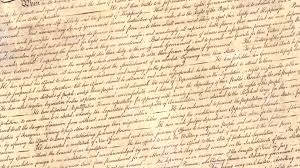 Colonial Flag Declaration Of Independence 1776 Colonial Flag Footage 24740518