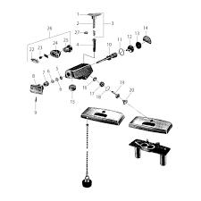 american standard kitchen faucets parts lavatory faucet schematics