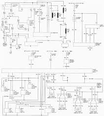 toyota pickup wiring diagram carlplant exceptional ansis me