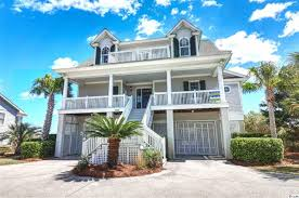 garden city beach real estate for sale 1303 s waccamaw drive