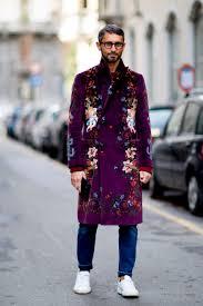 milan men u0027s fashion week street style day 1 fall 2017 style