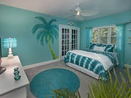 Theme Wall Tile Modern Bedroom Other Metro By by Best 25 Ocean Themed Rooms Ideas On Pinterest Ocean Bedroom