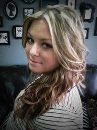blonde hair with chunky highlights hair with light brown highlights chunky highlights for light brown