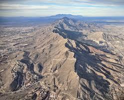 mountains images Franklin mountains texas wikipedia jpg