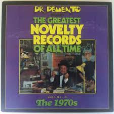 Dr Demento Basement Tapes - searching for