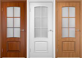Home Interior Door by Methods Of Decorative Finishing Of Interior Doors