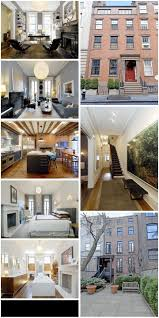 Celebrity Homes Interiors A Little New York City Eye Candy To End The Week U2013 Variety