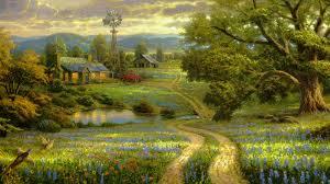 best beautiful landscape paintings collection landscape gallery