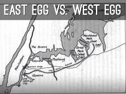 east egg east egg west egg by brookecarey21