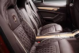 Porsche Panamera Interior - interior porsche panamera stingray gtr 09 25 topcar