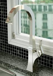 unique kitchen faucets beautiful unique kitchen faucet aeaart design