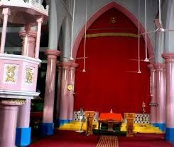Church Curtains Liturgical Curtain In The Syro Malabar Catholic Church Eastern