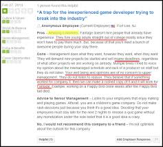 Remove Negative Reviews From Glassdoor The Life Of A Fantage Employee ƒαɳƚαɠҽνιℓℓҽ