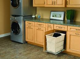 Laundry Room Hamper Cabinet by Cabinet Accessories Lakeside Cabinets And Woodworking