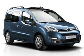 peugeot partner 2009 comparison between citroen berlingo multispace bluehdi 120 xtr and