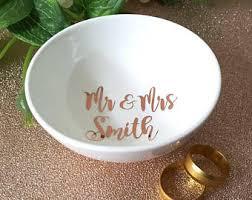 acrylic dish ring holder images Wedding ring dish etsy jpg