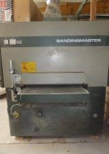 Used Woodworking Machinery For Sale Germany by Sandingmaster Woodworking Machinery
