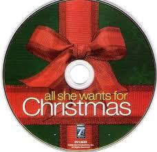 christmas cd wszystkiego najlepszego z okazji urodzin christmas songs cd cover