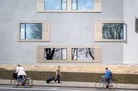 praktikum architektur laborgebäude ksg in aachen chemiepraktikum architektur und