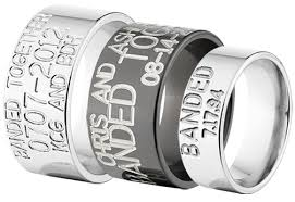 Camo Wedding Rings by Camo Rings Titanium Rings Camouflage Wedding Rings Wedding Bands