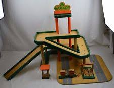 elc toy garage ebay