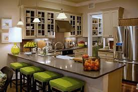 yellow and green kitchen ideas green and yellow kitchen decor housedesignpictures com