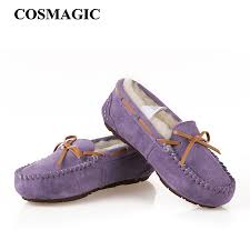 popular snow moccasins buy cheap snow moccasins lots from china