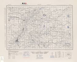 Guadalcanal Map Spain Ams Topographic Maps Perry Castañeda Map Collection Ut