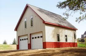 Mini Barns Michigan Michigan Barn Construction Photo Gallery Burly Oak Builders