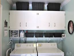 Laundry Room Organizers And Storage by Home Design 10 Clever Storage Ideas For Your Tiny Laundry Room