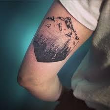 689 best hipster tattoos images on pinterest blackwork dreams